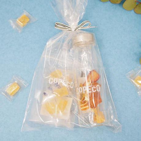 ホワイトデーおすすめギフトSET♡サングリアMIX(瓶入り)・はちみつキャンディー