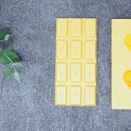 沖縄マンゴー使用!チョコレートタブレット(オーガニック)