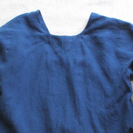「kapoc」navy blu...