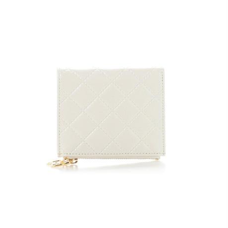 ハローキティコラボ折財布
