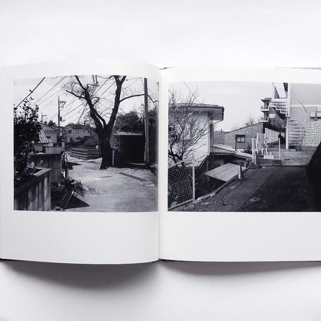 写真集「MILESTONES」バライタプリント(11x14inch)付き 0967-1
