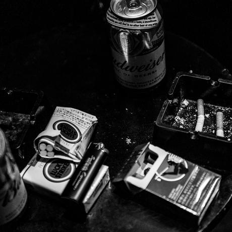 Midnight Bankrobbers ポストカード6枚セット