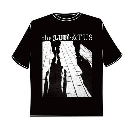 the LOW-ATUS影Tシャツ