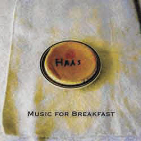 Music for Breakfast (HAAS 高野寛)