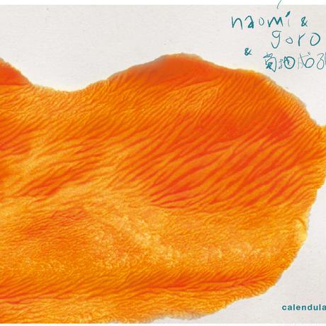 calendula(naomi & goro & 菊地成孔)