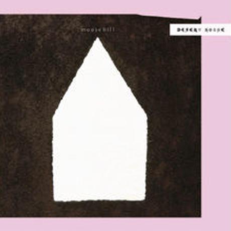 desert house (MOOSE HILL 伊藤ゴロー)