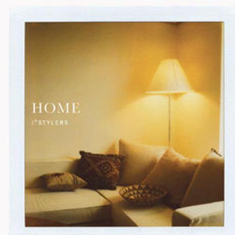 HOME (naomi & goro)