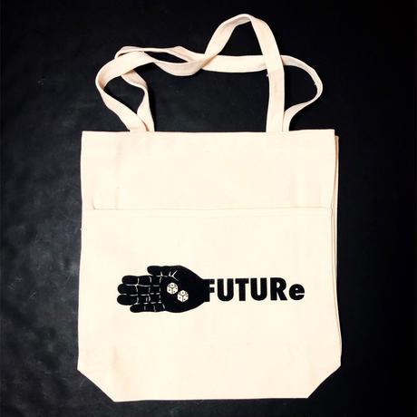 [FUTURe] Cotton Tote Bag