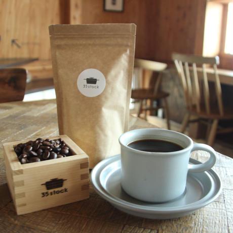 35stockオリジナルコーヒー 100g