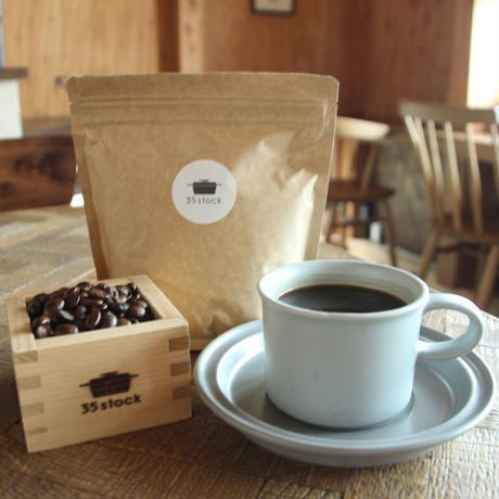35stockオリジナルコーヒー 200g