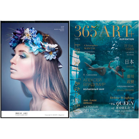 365Art+ Inspiration. Case 4     ☆着払い料金有りShipping overseas Contact us by mail