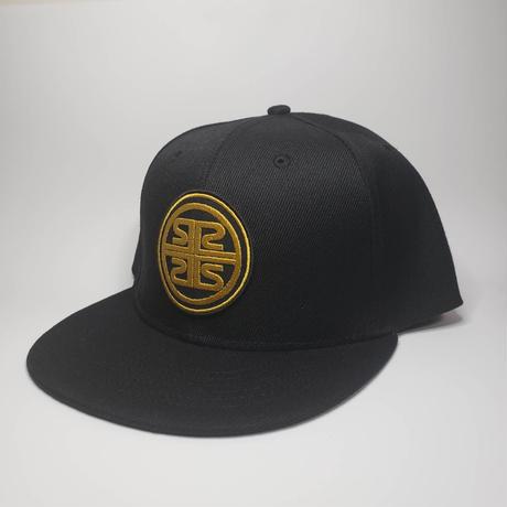OSAKA ROOTS キャップ Baseball Cap ブラック 0006