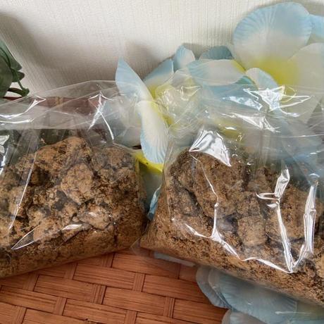 宮古島産黒糖1kg