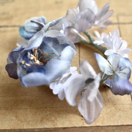 biora blue soie