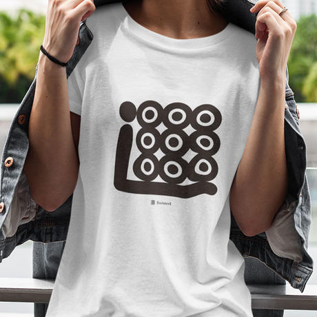 【WABI004】はしだて - hashidate - Tシャツ