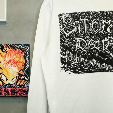 SITOreet's Disciple - long TEE