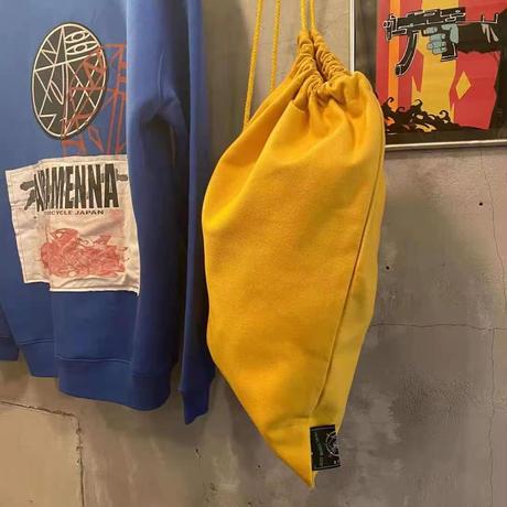 """410 Parking Area"" Sweat ( Size : L ) Shoulder Bag SET"