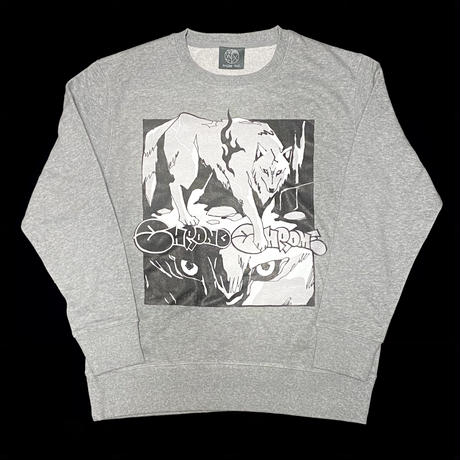 CHRONO CHROME SWEAT- CDセット-