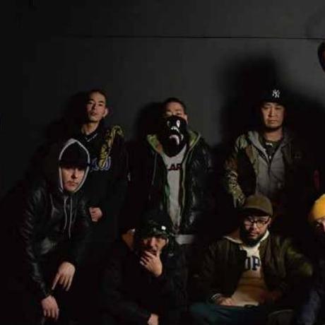 Yellow Dragon Band[黄龍] CD●限定特典●オリジナルポスター付き