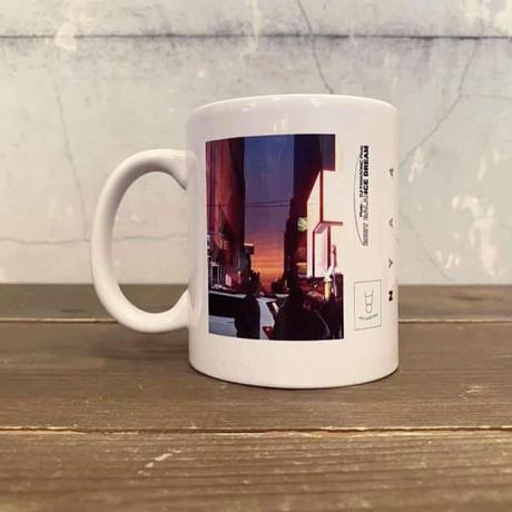 BBD Coffee Mug & MIX CD Set
