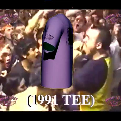 "FULLMATIC ""L.O.G (1991 TEE)"""