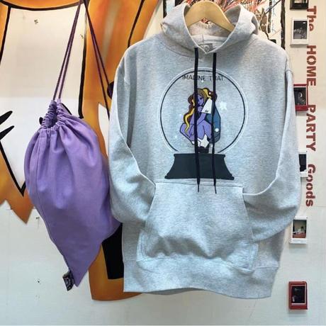 School rules Snowdome +shoulder bag set