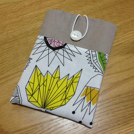 Kindle Paperwhite 布ケース