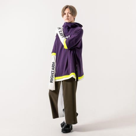 42 - Inline Wide Pants