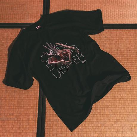 "渋谷怪談夜会×42 ""KOTORIBAKO"" T-shirts"