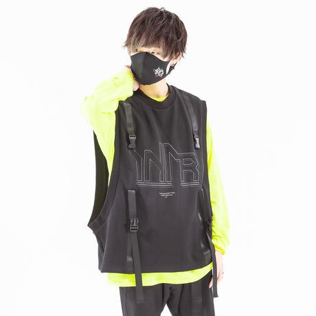 yuinon×42 W-Belt Vest