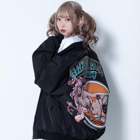 【SOLOMON×GRANBLUE FANTASY×EROSTIKA】ナルメア MA-1