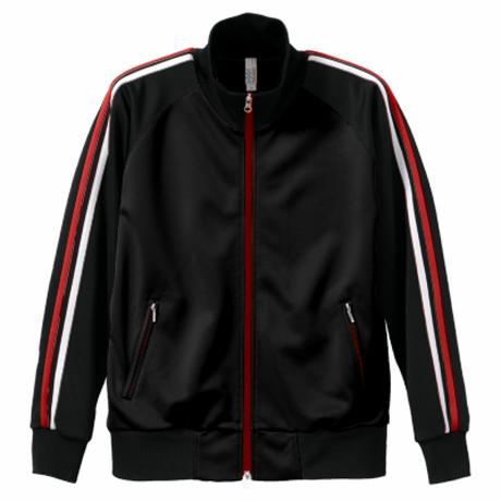 42 - Logo Track Jacket