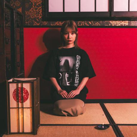 """渋谷怪談夜会×42×響 """"Paranormal"""" T-shirts"""