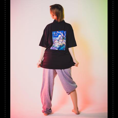 42 - Uzomuzo Graphic Dry shirts