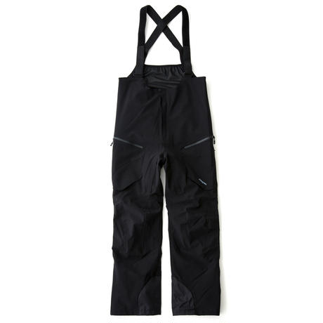 Hang Pants  - Black