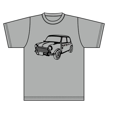 ローバーミニティーシャツ(根本製作所)