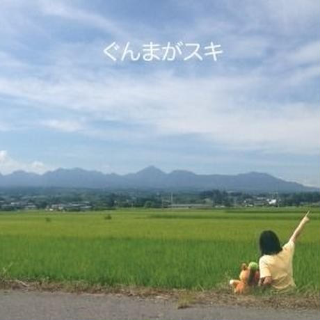 ぐんまがスキ(CD&DVD)