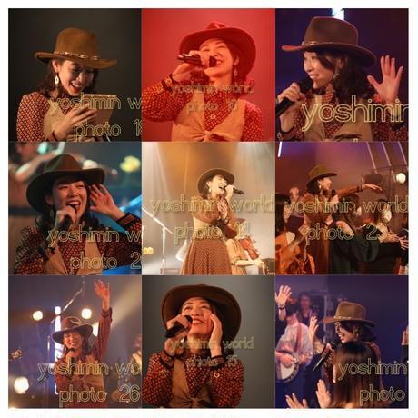 ライブ写真 NO.2 (yoshimi LIVE Stream光)
