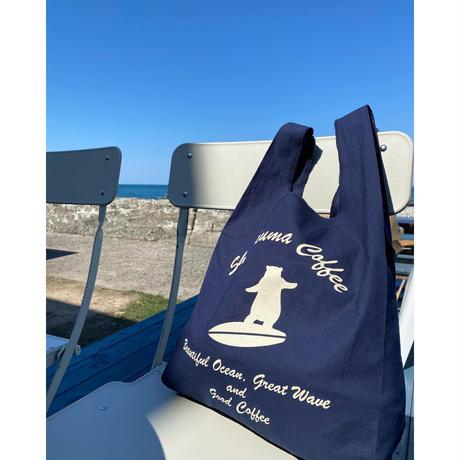 Eco Bag -Surf-