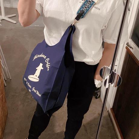 Eco Bag &Shoulder Strap
