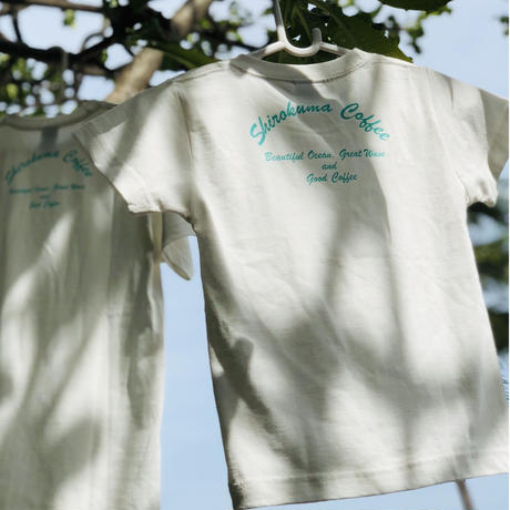 Kids T Shirts/surf