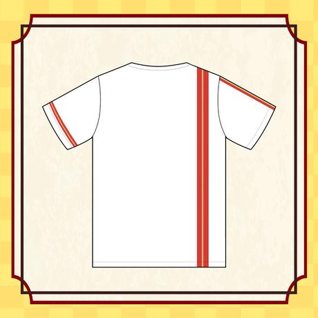 【金剛いろは1stソロライブグッズ】フルグラフィックTシャツ