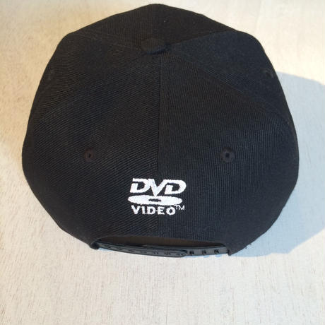 VIDEO CAP (BLK)