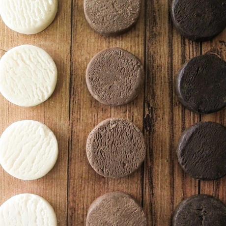 【訳あり】とろけるチョコレートクッキー 30枚入り