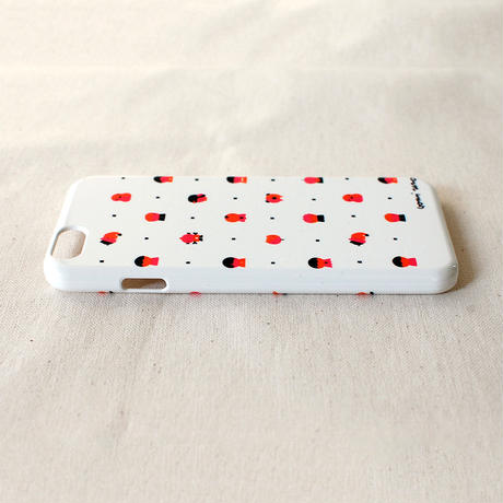 iPhone(サイズ大)スマホケースB
