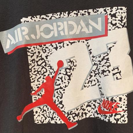 90s アメリカ製 AIR JORDAN  エアジョーダン Tシャツ!