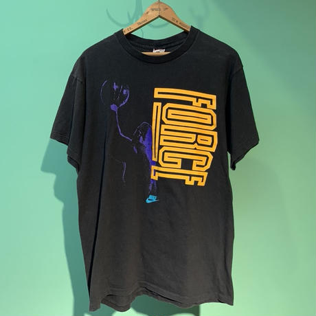 90s アメリカ製 NIKE AIR FORCE  Tシャツ!
