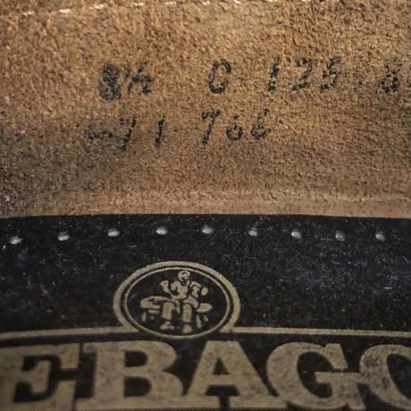 80s  アメリカ製  セバゴ ローファー SEBAGO LOFER!