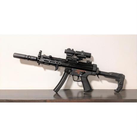 5Ax 次世代MP5用ストックアダプター