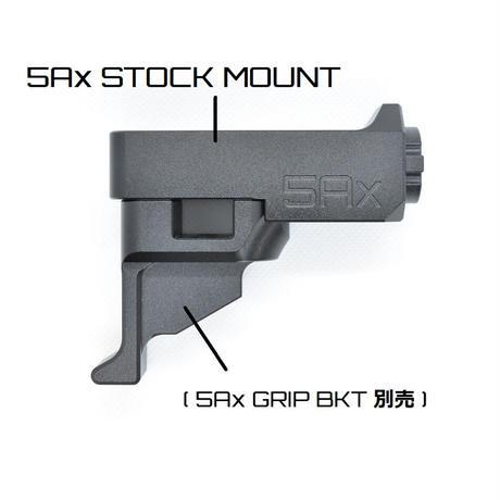 5Ax STOCK MOUNT